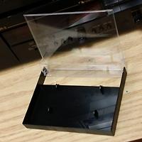 Double cassette box