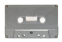 Blank Audio Cassettes Custom-Loaded With Music Grade Normal Bias Tape And Your Choice Of Color