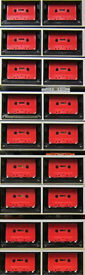 cassette realtime duplicators