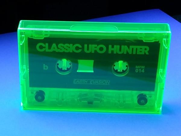 audio cassette color selection guide