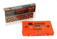cambrian explosion cassette