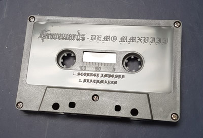 Audio Cassette Duplication Packages Real Time And High