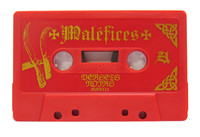 malefices cassette
