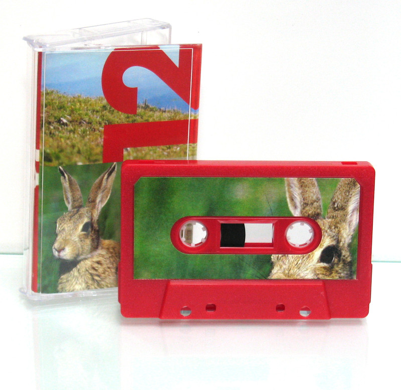 Cassette Gallery From Duplication Ca Analogue Media Tech