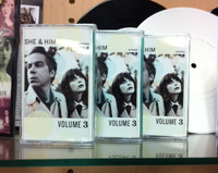 she and him cassette
