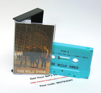 The Wild Ones - Cassette
