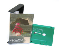 zoome - blankets cassette