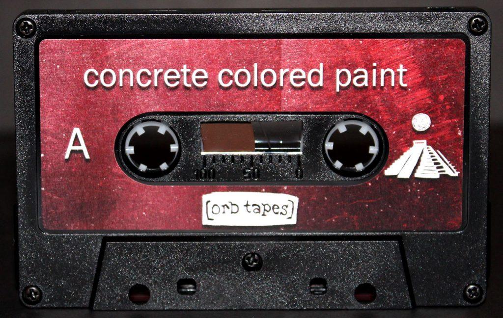 CL4RC02 Concrete Coloured Paint