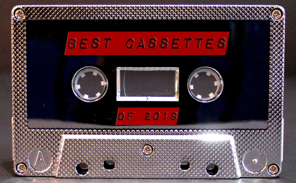 Best audio cassette tapes of 2019 from Duplication.ca