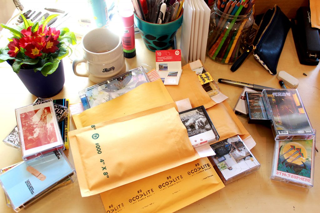 Duplication.ca mailing services