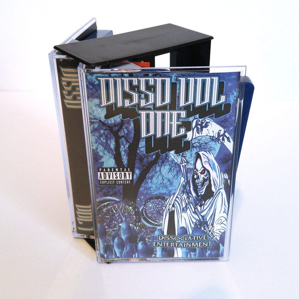 Disso Vol. One