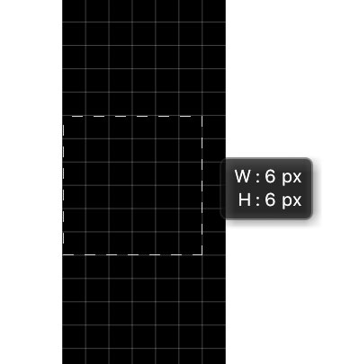 Pixel thickness for pad print