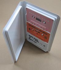 Cassette Albums