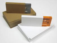 Blank O-Cards