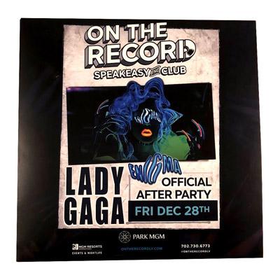 Vinyl Record Jackets