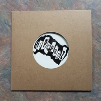 7 Inch Vinyl Record Jackets