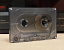 6 minute (360 seconds) endless loop audio cassette