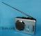 Audio cassette recorder walkman with am fm radio