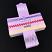 Maltese Cross Cassette box covers print sample