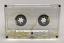 Transparent cassette tabs out