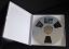Capture half inch reel to reel audio tape