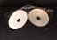 Double disc vinyl sleeve or wallet