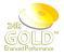 24 karat gold archival DVD-R