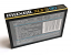 Maxell xlii-s 90 audio cassette back cover