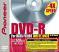 Pioneer 1-4X DVD-R blank disc DVS-R47BF