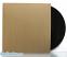 chipboard jacket for 12 inch vinyl LP