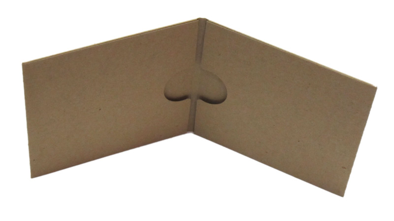 Chipboard Cd Gatefold With 2 Pockets Cd Amp Dvd Jackets