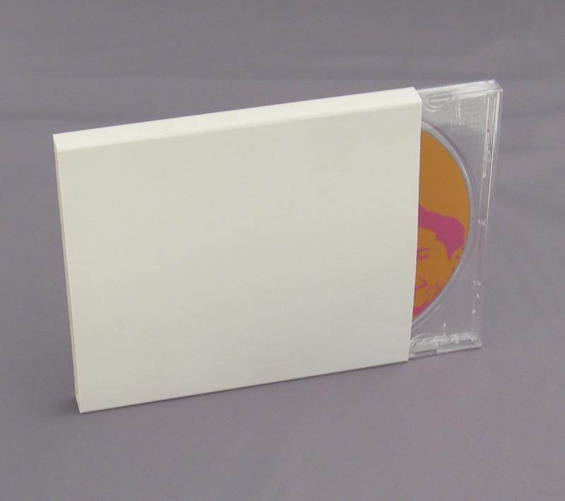 Blank Cd Jewel Box O Card Slipcase Jewel Boxes Cd
