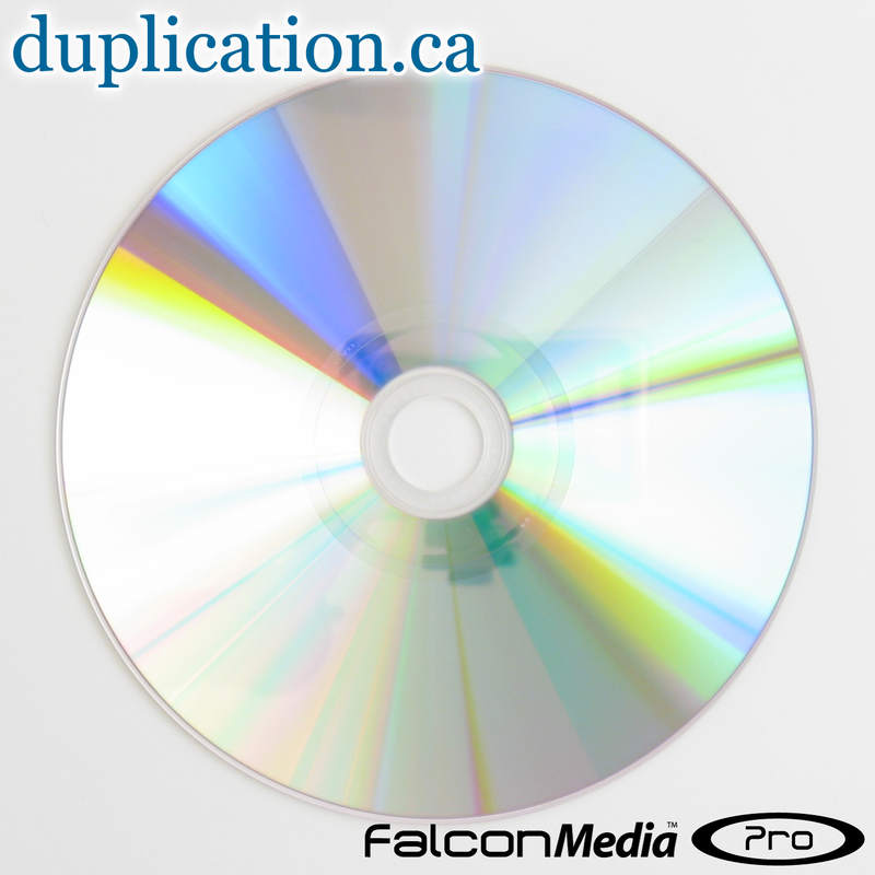 picture about Printable Dvd Disc titled Falcon Skilled DVD-R Brilliant Silver