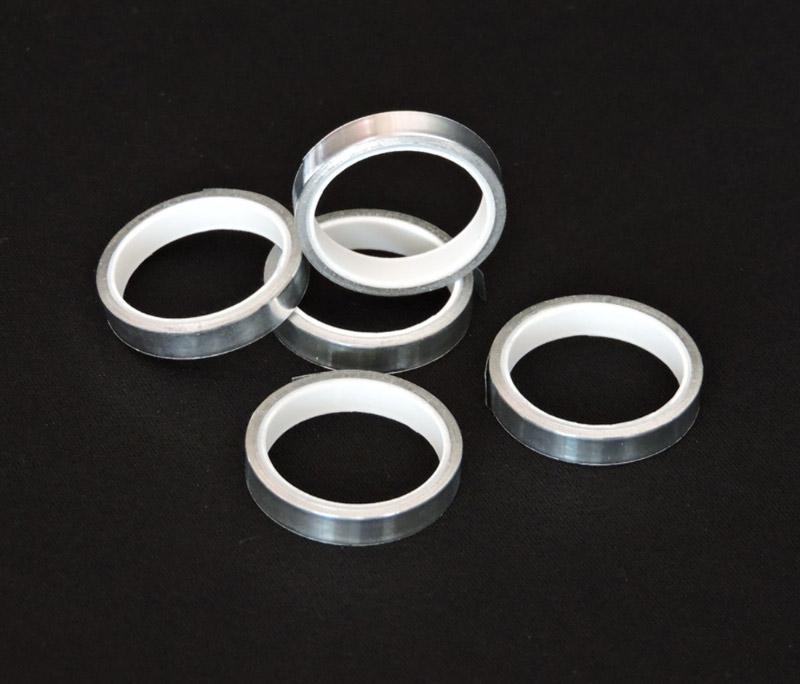 Sensing Foil for Quarter Inch Reel-to-Reel Tapes