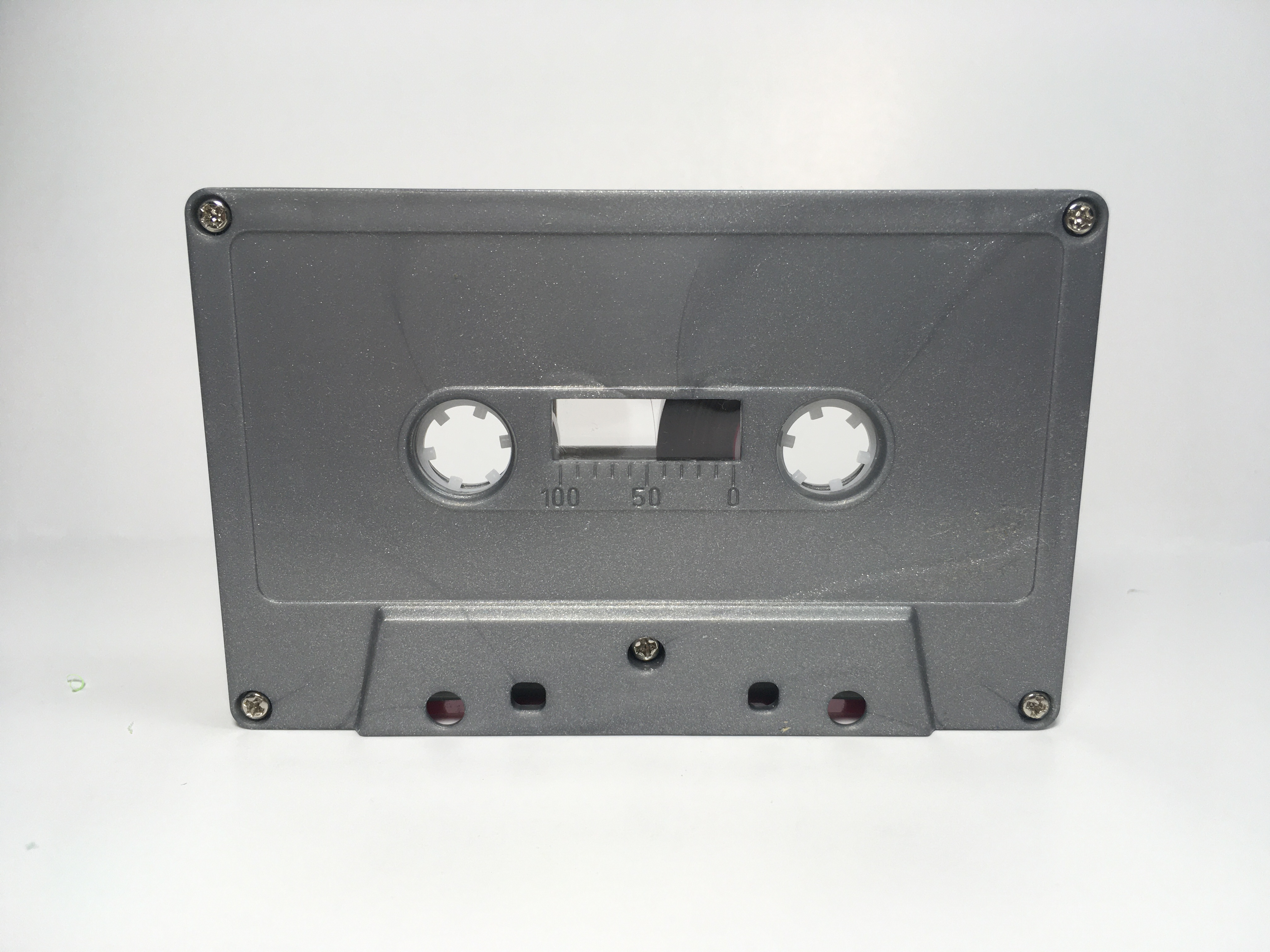 C-41 High Bias Silver Cassettes 11 Pack
