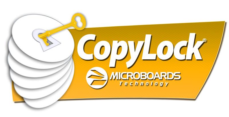 CopyLock