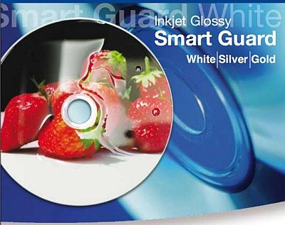 Falcon Smart Guard DVD-R 50pk
