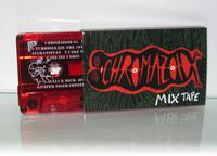 Printed Audio Cassette O-Cards 15pt Offset, 300 Minimum