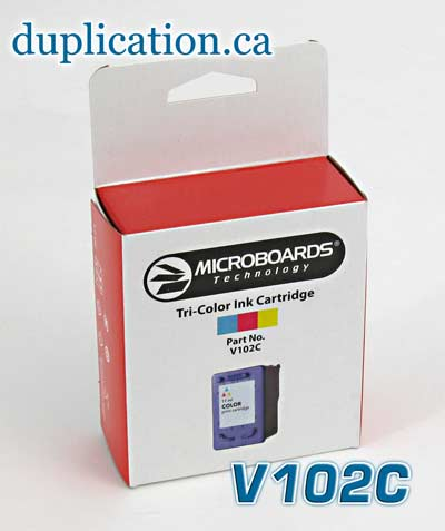 V102C CX1 PF3 Colour Ink Cartridge