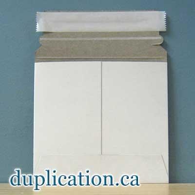Paperboard Disc Mailer