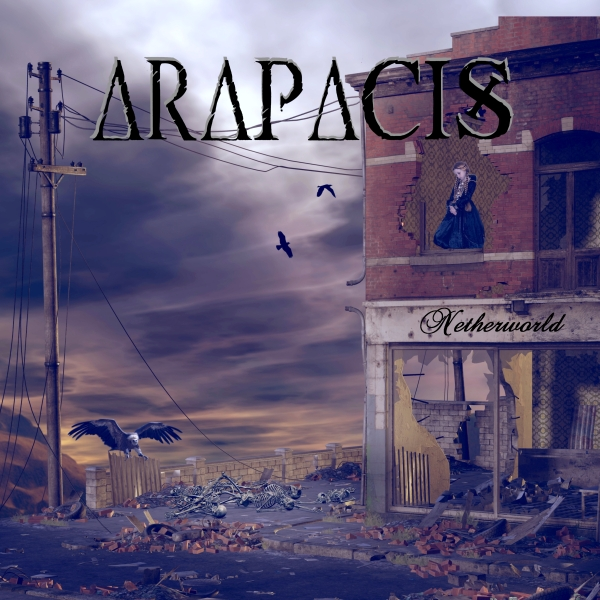 """Netherworld"" by AraPacis"