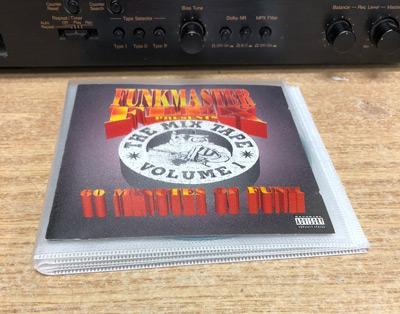 10 Disc Viewpak Wallet