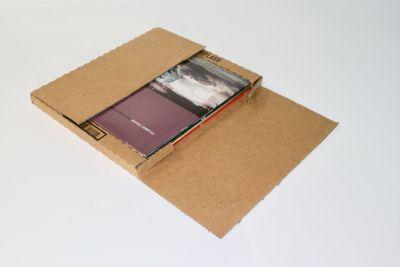 Whiplash LP Mailer V01 - Pack of 125