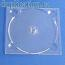 CD Digi Tray - Clear