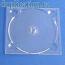 CD Digi Tray - Clear