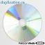 Falcon Pro DVD-R Shiny Silver