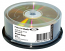 25pk Falcon DVD-R 8X Standard 24K Gold EP 4.7GB