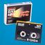 Maxell 124 Minute Audio Pro DAT