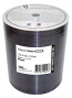 Falcon CD-R 52X Silver Pearl Inkjet Hub Printable