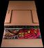 12 Inch Record Mailer - Heavy Duty 40 ECT
